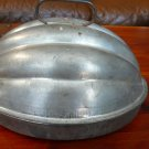 Vintage Kreamer Tin Pudding Cake Mold