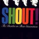 Shout! The Beatles In Their Generation by Philip Norman