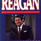 Ronald Reagan Biography by Lou Cannon United States President History