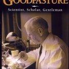 Ernest William Goodpasture Scientist Pathology Vanderbilt University medical school
