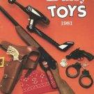 1981 Daisy Toys Catalog