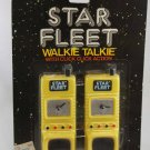 AHI Star Fleet Walkie Talkies MOC