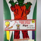 Frankenstein Flip It from 1980 FREE SHIPPING
