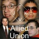 AUP Anthology Volume 1