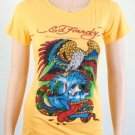 Ed Hardy T Shirt by Christian Audigier size M AMAZING