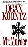 MR. MURDER  /  DEAN KOONTZ