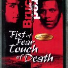 DVD Fist Of Fear Touch Of Death