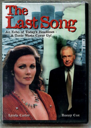 DVD The Last Song
