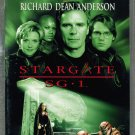 DVD    Stargate SG-1 - Season 1: Volume 2
