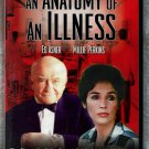 DVD    An Anatomy Of An Illness