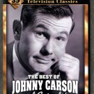 DVD  The Best Of Johnny Carson And Friends