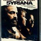 DVD  Syriana