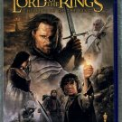 DVD  Lord Of The Rings Return Of The King