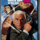 DVD  The Naked Gun 33 1/3 The Final Insult