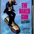 DVD  The Naked Gun From The Files Of The Police Squad