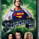 DVD  Superman III