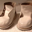 Baby Shoes  Trainers Vintage 1960s