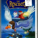 DVD Disney   The Rescuers