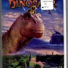 DVD Disney   Dinosaur
