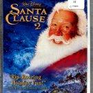 DVD Disney   Santa Clause 2