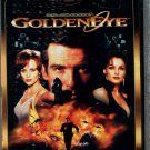 DVD  Golden Eye 007 Special Edition
