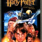 DVD  Harry Potter And The Sorcer's Stone
