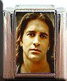 SCOTT STAPP CREED ITALIAN PHOTO CHARM