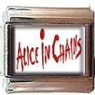 ALICE IN CHAINS ITALIAN CHARM
