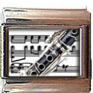 CLARINET SHEET MUSIC ITALIAN CHARM CHARMS