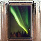AURORA LIGHTS #1 ITALIAN CHARM CHARMS