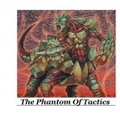 The Phantom Of Tactics Structure Deck