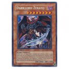 Darklord Zerato (Secret Rare)