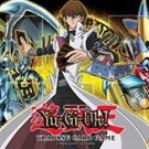 Kaiba and blue eyes white dragon gold series Pyramid Edition playmat 2011