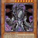 Diabolos, king of the abyss (1st Edition) (Secret Rare)