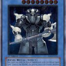 Demise, king of armageddon (1st Edition) (Ultimate Rare)