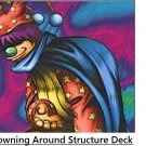 Clowning around Structure Deck