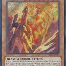 Bonfire Colossus (Secret Rare)