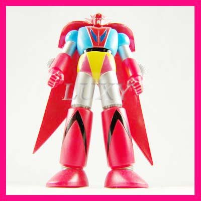 Mazinger Z Artist Go Nagai DX GETTER DRAGON mz5  Anime Luxy Collectibles