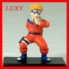NARUTO Japan Figure Uzumaki Bandai 2002 LUXY Collectibles nt1