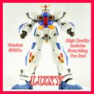 Gundam Fix Figuration Gundam F91 F90 II Bandai LUXY Anime Collectibles 21a