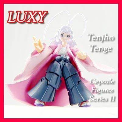 TENJHO TENJO TENGE KAIYODO Sexy Maya Luxy Anime Collectibles tt2-1