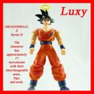 DragonBall Z Figure GOKU Roshi Uniform LUXY Anime Collectibles dbz12
