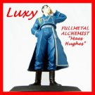 FullMetal Alchemist Maes Hughes Figure Luxy Anime Collectibles fm4