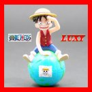 "One Piece ""Monkey D. Luffy"" Anime Character Luxy Collectibles"
