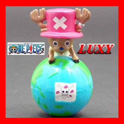 "One Piece ""Chopper"" Anime Character Luxy Collectibles"
