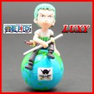"One Piece ""Roronoa Zolo"" Anime Character Luxy Collectibles"