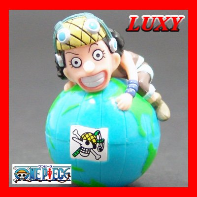 "One Piece ""Usopp"" Anime Character Luxy Collectibles"