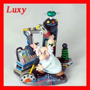 Astro Boy Tetsuwan Atom Figures Anime Luxy Collectibles ab4