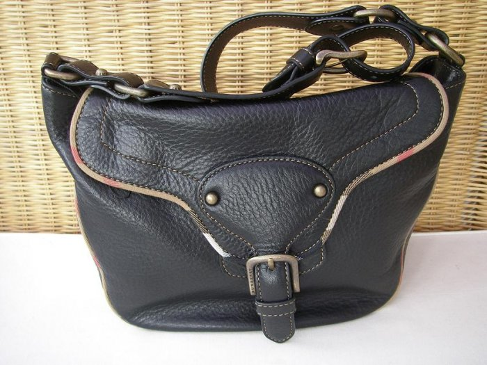 Ssatchy Handbag By Burberry Brand new & Authentic