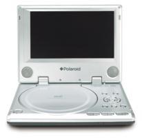 Polaroid DVD Player